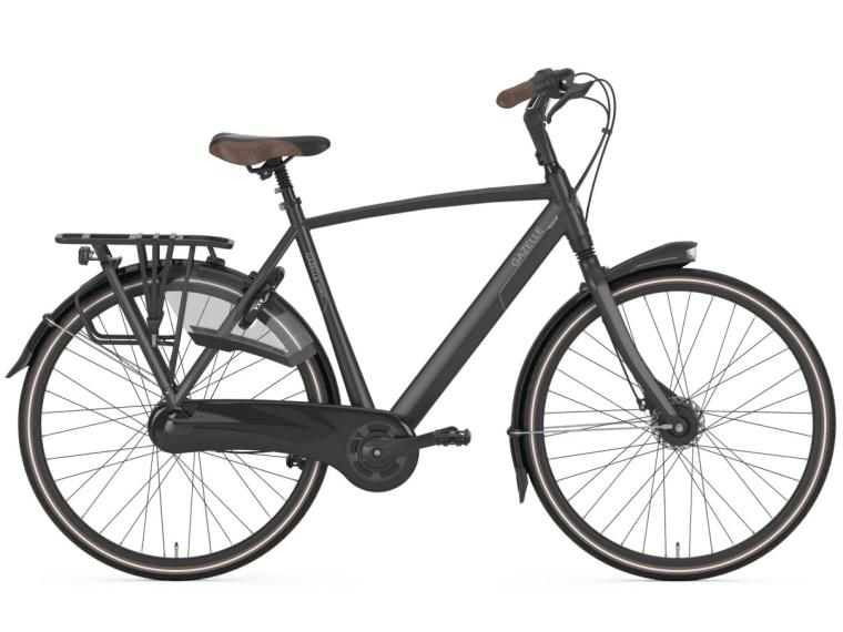 Gazelle Orange C8 Citybike