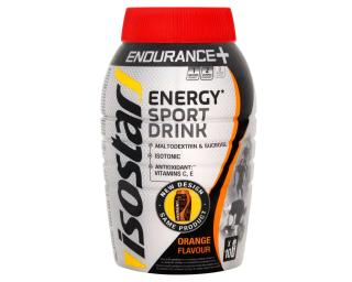 Isostar Long Energy Orange