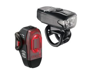 Lezyne KTV Pro Smart Light Set
