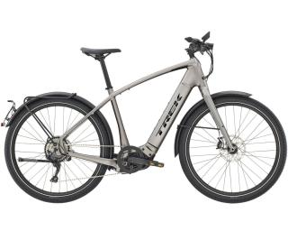 Trek Allant+ 8S Speed Pedelec Heren / Grijs