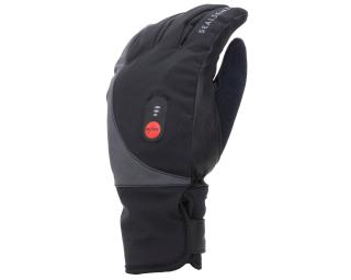 Sealskinz Heated Cycle Handskar