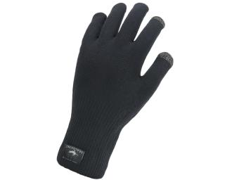 Sealskinz All Weather Ultra Grip Handskar Svart