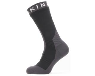Sealskinz Extreme Cold Weather Mid Socken