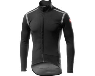 Castelli Perfetto RoS Winter Jacket Black