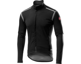 Castelli Perfetto RoS Convertible Winter Jacket Black