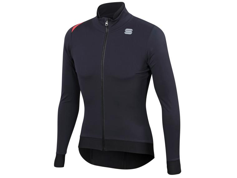 Sportful Fiandre Pro Medium Winter Jacket Black
