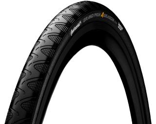 Continental Grand Prix 4 Season Road Bike Tyre Grey