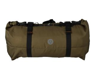 AGU Venture Handlebar PACK Brown