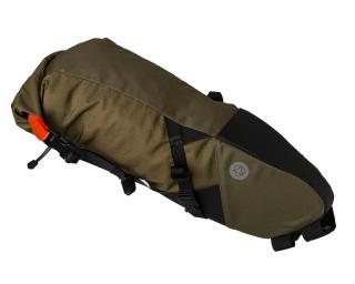 AGU Venture Seat Pack Brown