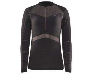 Craft Active Intensity CN LS W Grey