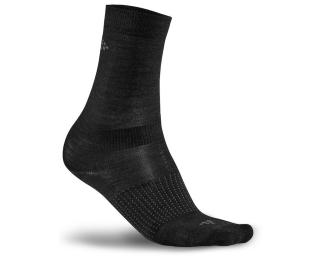 Craft 2-Pack Wool Liner Sock Fietssokken