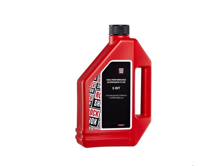 Rock Shox Pitstop Suspension Oil