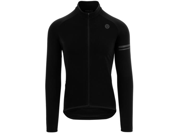 AGU Essential LS Jersey Black