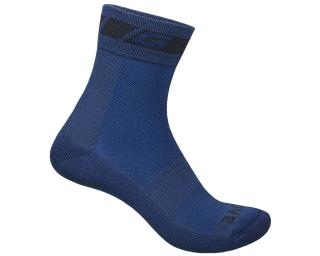 GripGrab Merino Winter Socks Blue