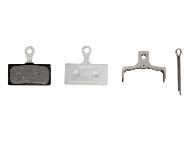 Shimano G03A Resin disc brake pads 1 Pair