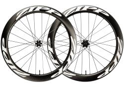 Zipp 404 Firecrest Carbon Clincher Tubeless Disc