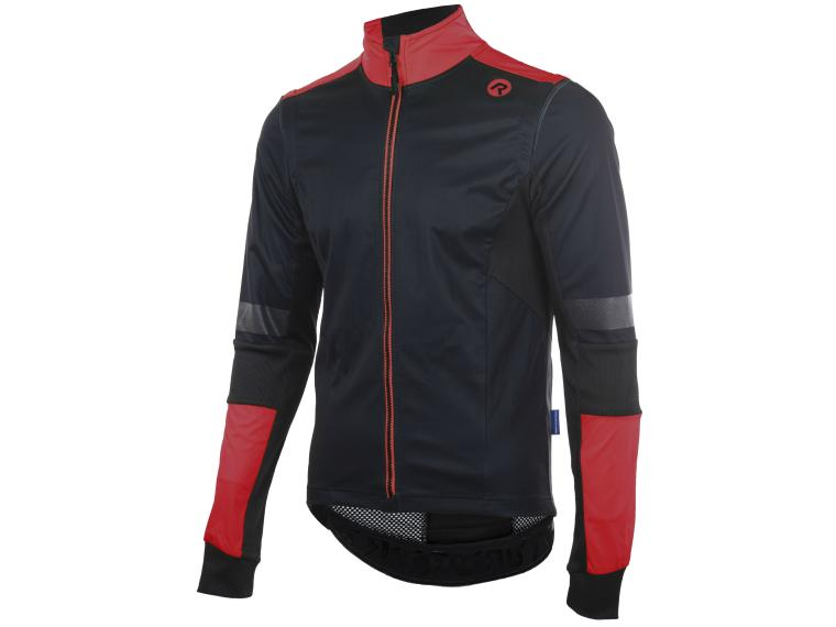 Rogelli Force Jacket Red