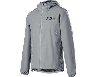 Fox Racing Ranger 2.5L Water Jacket MTB Shirt Grijs