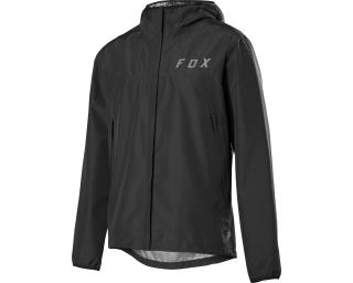Fox Racing Ranger 2.5L Water Jacket Trikot Schwarz