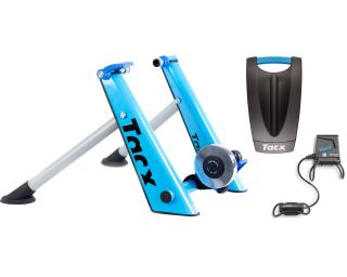 Tacx Blue Motion T2600 Bundle