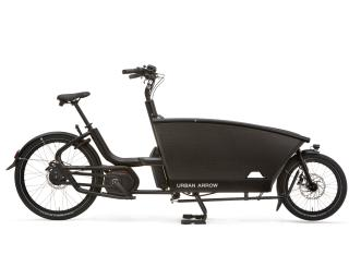 Urban Arrow Family Active Line Plus Disc 400Wh