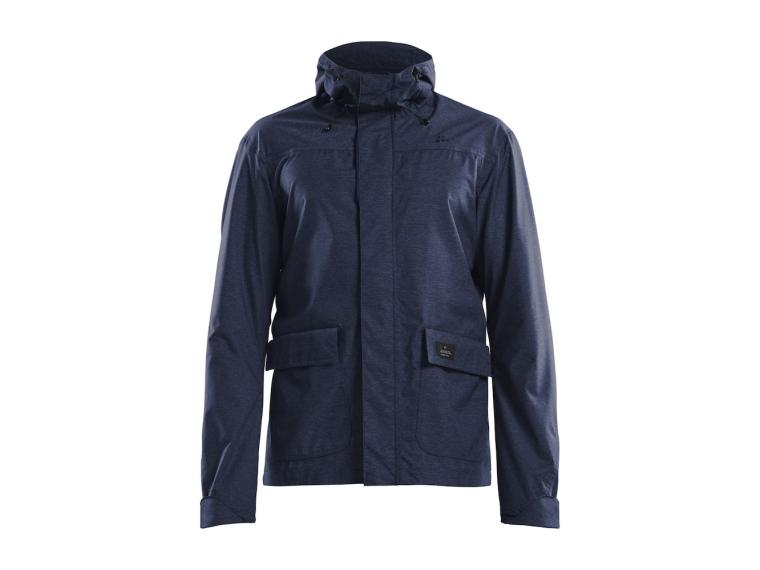 Craft Ride Torrent Jacket Blue