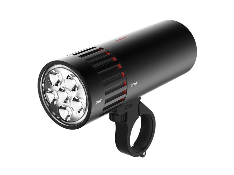 Knog PWR Mountain Front Bike Light