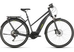 Cube Touring Hybrid EXC