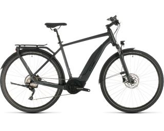 Cube Touring Hybrid Pro Homme