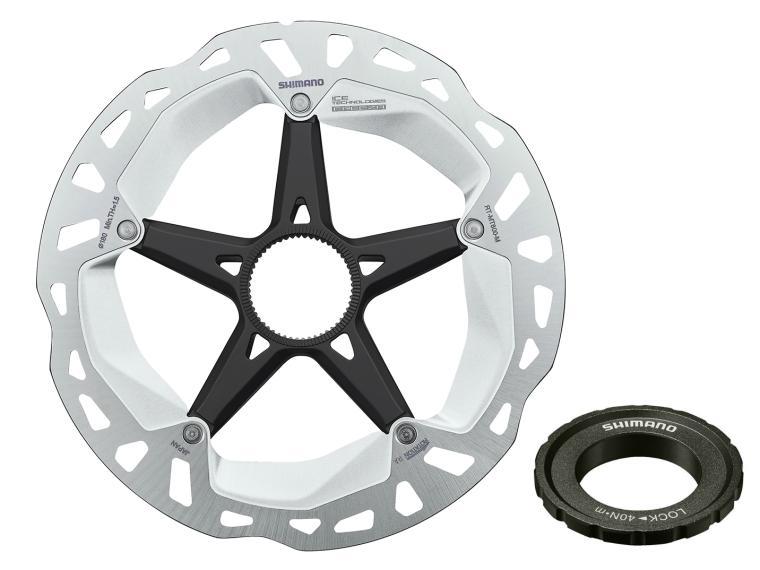 Shimano XT RT MT800 Bremsscheibe