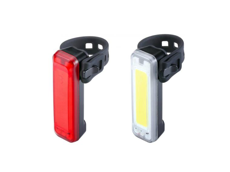 BBB Cycling Signal Combo BLS-138 Light Set