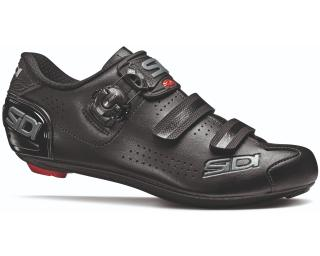 Sidi Alba 2 Road Shoes Black