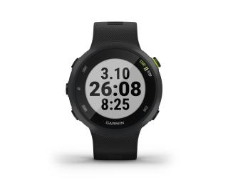 Garmin Forerunner 45 Sport Watch Black