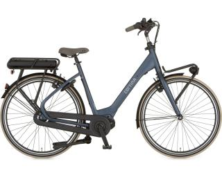 Cortina E-Common Family E-Bike