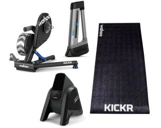 Wahoo Indoor Wahooligan Cykeltrainer-set