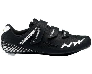 Northwave Core Road Shoes Black