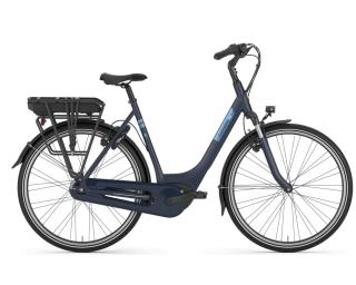 Gazelle Paris C7 HMB E-Bike