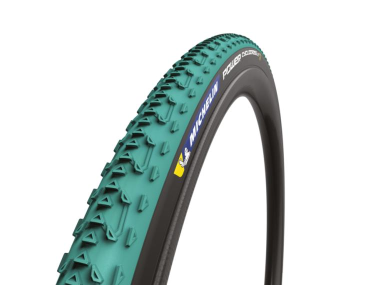 Michelin Power Jet TLR Tyre