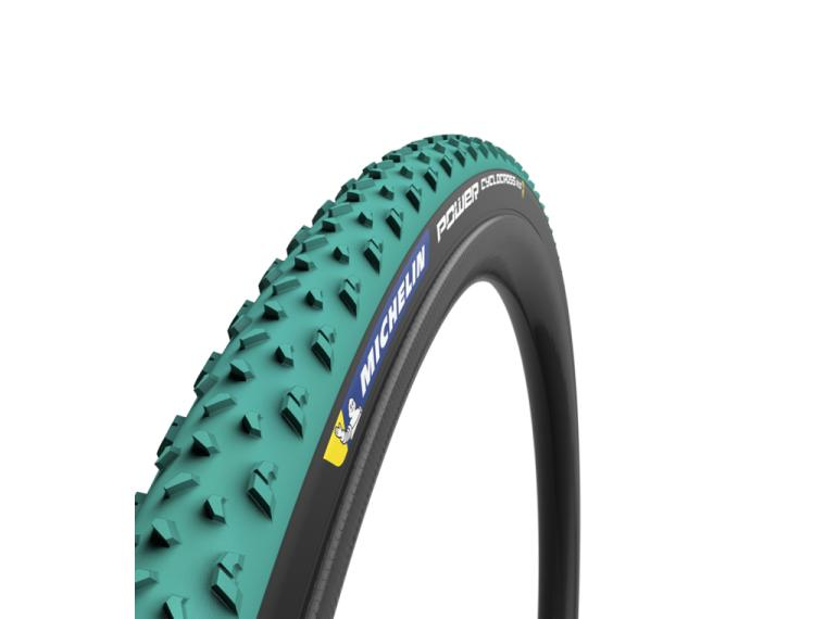 Michelin Power Mud TLR Tyre