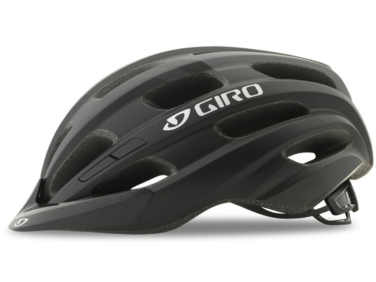 Giro Register MTB Helmet Black