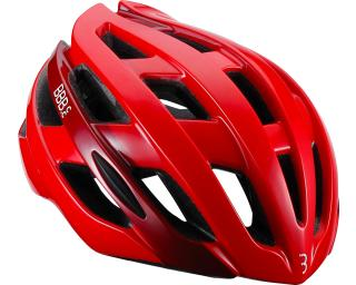 BBB Cycling Hawk Helmet Red