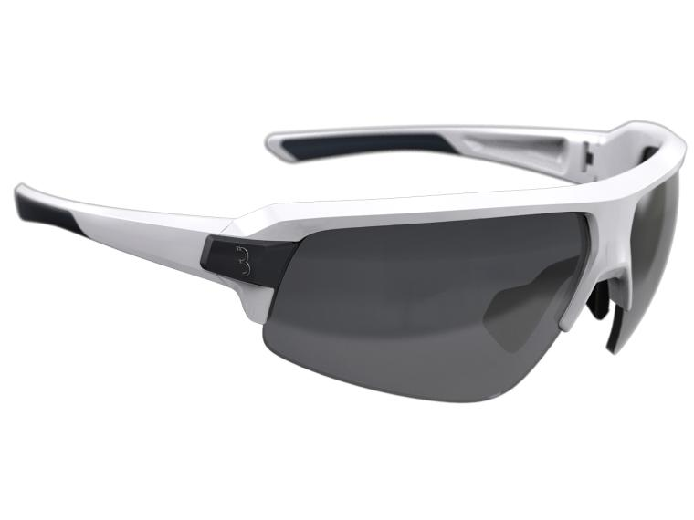BBB Cycling Impulse Cycling Glasses White