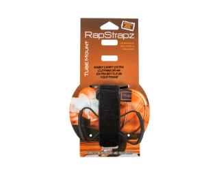 Rapstrapz Tube Mount Saddle Bag