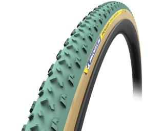 Michelin Power Mud Tubular Tyre