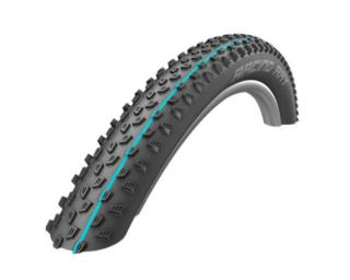Schwalbe Racing Ray Addix Speedgrip TLE Tyre Black