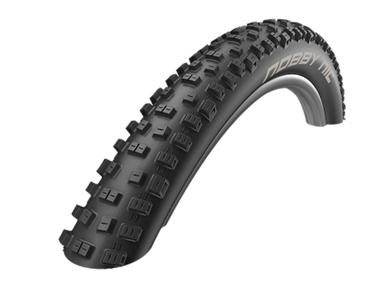 Schwalbe Nobby Nic Addix Performance TLR Tyre