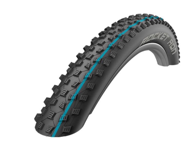 Schwalbe Rocket Ron Addix Speedgrip TLE Dæk