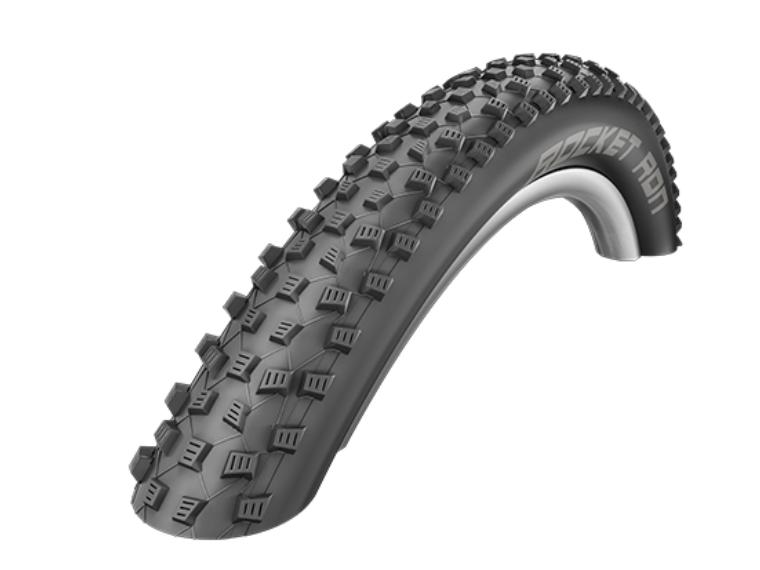 Schwalbe Rocket Ron Addix Performance LiteSkin Tyre