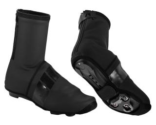 BBB Cycling WaterFlex Shoe Covers Black