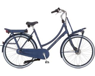 Cortina E-U4 Family E-Bike